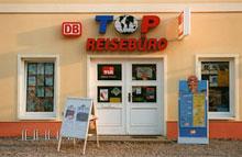 TOP REISEBÜRO Seelow im Oderland